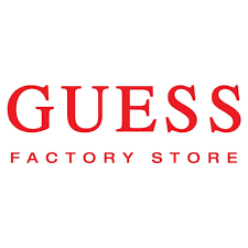 Guess Factory Coupon Code & Code reduction