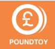 PoundToy Coupon Code & Code reduction